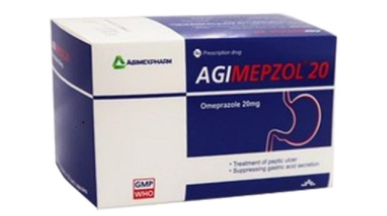 AGIMEPZOL 20 H10VI/10VIEN AGIMEX